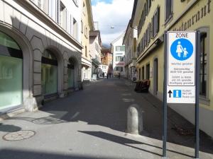 Instandsetzung Schützengasse / Hellgasse